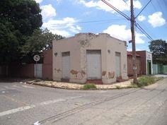 Rua do Comércio, Setor Centro-Oeste