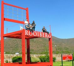 Africa's Biggest Chair at Rooiberg Estate, Breede River Valley, Western Cape African National Congress, Pretoria, Visit South Africa, Big Chair, Thing 1, Prison Break, Where The Heart Is, Countries Of The World, Homeland