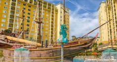 Lake Buena Vista Top 5 Hotels Outside of Walt Disney World Resort That You'll Love