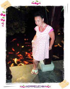 ✂ <3 Shirt Kleid & Line gemixt meets Cherries ;)  ✂ <3 Guckt mal im Hummelschn Blog ;) Dort eine kleine Welle Pics vom Sri Lanka Urlaub ;) <3  ✂ <3 Für das Kleid habe ich einfach die Schnittchen Shirt Kleid mit Line gemixt :) hüpf :) <3 ✂ <3 Das Schnittchen bekommt ihr bei allerlieblichst Taschen & Täschchen ! & die Stöffle #Cherries geshoppt bei Alles-fuer-selbermacher :)  ✂ <3 http://hummelschn.blogspot.de/2016/07/shirt-kleid-meets-cherries.html