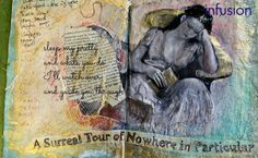 Art Journal for Breast Cancer