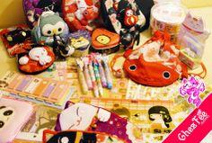 Des belles choses du magasin kawaii en ligne - www.chezfee.com (^v^)