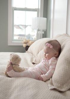 Baby cute. Cosita