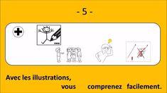 Le français illustré numéro 100 :  Le français illustré, c'est quoi ? C'est maintenant cent vidéos sur Youtube. Cent vidéos ? C'est super ! Oui, c'est super pour apprendre le français. Avec les illustrations, vous comprenez facilement.  Et vous apprenez facilement le français. Regarder une vidéo par jour,  c'est bien. Regarder et répéter trois vidéos par jour, c'est mieux.