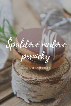 Perníčky, ktoré sú jedlé hneď a vydržia dlho mäkké?? Áno toto je presne taký recept. Sweet Desserts, Sweet Recipes, Cake Cookies, Cupcake Cakes, Healthy Cooking, Cooking Recipes, Christmas Sweets, Love Cake, Baked Goods