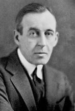 1930 ♦ July 21 - Senator David A. Reed, American lawyer and Republican party politician from Pittsburgh, Pennsylvania.