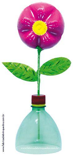 Flor e Vaso                                                                                                                                                                                 Mais
