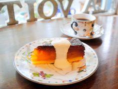 1ホールに20個以上のリンゴを使用!絶品タルトタタンが味わえる、京都「ラ・ヴァチュール」|ことりっぷ