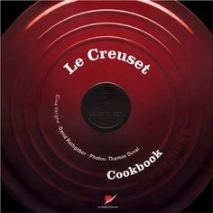 THIS IS THE BOOK I HAVE ~ Le Creuset Cookbook (9782841230990): David Rathgeber ~ French Cuisine recipes by category using different Le Creuset cook & bakeware. Beautiful photography (144 pages).  I understand that Le Creuset now has their own book - The Cast Iron Way To Cook (176 pages).