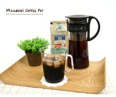 하리오 드립세트(홍차,커피)