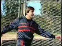 Mac Wilkins 4-step approach...same as i used when I threw