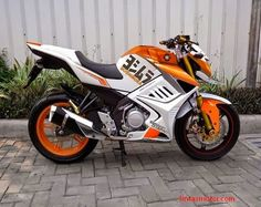 8 Best Yamaha Vixion Images Yamaha Motorcycles Motors