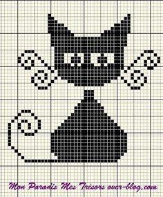 Could make nice crochet design for baby blanket