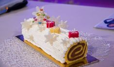 Christmas In Italy, Xmas, Cheesecake Pie, Sweet, Desserts, Recipes, Food, Christmas Cakes, Tv