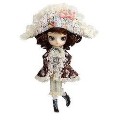 Pullip Dal Satti Doll