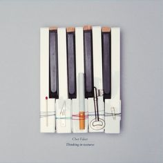 Chet Faker - Thinking in Textures - Google Search