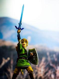 The Legend of Zelda by Nintendo, Japan