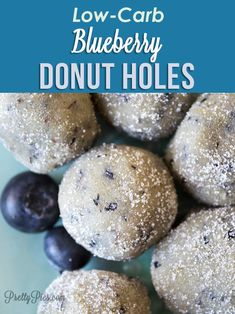 Satisfy your sweet tooth while on the keto diet with donuts! These 35 low carb keto donut recipes are the best of the best and they're so easy to make. Keto Donuts, Healthy Donuts, Keto Cookies, Healthy Sweets, Chip Cookies, Healthy Eating, Healthy Dishes, Clean Eating, Donut Recipes