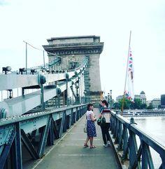 Beautiful Budapest  roaming with @lesfoliesbydianak and with @kluand #budapest #hungary #danube #danuberiver #danubebridge #empresssissi #emperorfranzjosef #lovelybudapest #sightseeing #lovesightseeing #travel #lovetravel #lovetraveling #globetrotter #traveladdict #travelblogger #travelgram #travelblog #travelbloggerlife by lesurjetbykatzs