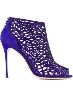 'Tresor' sandals