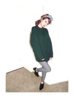 私服COORDINATEの画像 | 松本恵奈オフィシャルブログ『EMODA STYLE』Powered b…