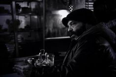 Lee Arenberg - ONCE UPON A TIME - Behind the scenes - photo by Josh Dallas