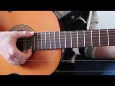 15 Canciones con 4 Acordes - Guitarra Fácil Principiantes - YouTube