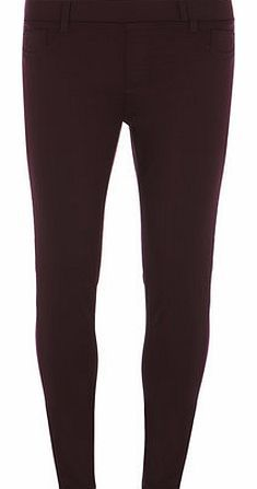 Dorothy Perkins Womens Petite Merlot Eden Ultra Soft Jeggings- From our Petite collection, these merlot coloured Eden jeggings are a versatile style staple in an ultra-soft fabric that makes them incredibly comfortable to wear. 66% Cotton, 31% Polyester, 3% Elast http://www.comparestoreprices.co.uk//dorothy-perkins-womens-petite-merlot-eden-ultra-soft-jeggings-.asp