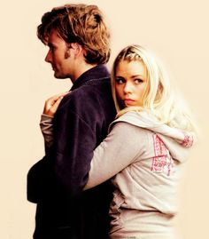 they will forever be my favorite doctor/companion relationship. the fact that they were able to stay together forever (in some capacity) makes me really happy...