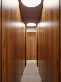 Lake House by LHVH Architekten | HomeDSGN