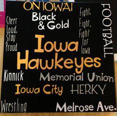 Hawkeyes