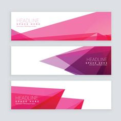 Ad Design, Glass Design, Graphic Design, Exhibition Banners, Lower Thirds, Geometric Shapes, Overlays, Vector Free, Boards