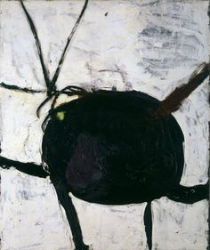 March, Roger Hilton was a pioneer of abstract art in post-war Britain. Paintings Famous, Famous Artists, Love Painting, Figure Painting, Peter Wood, Meaningful Paintings, Patrick Heron, Modern Art, Contemporary Art