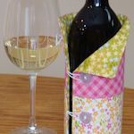 Wine Bags, Wraps, & Charms Patterns