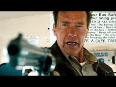 The Last Stand - Official Trailer (HD) I don't care what anybody says. One word, YESSSSSSSS!!!