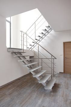 graah aluminium trappen on stair design glass stairs and floating staircase