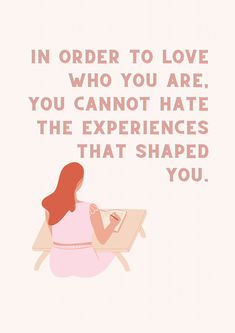 20 Inspirational Self Love Quotes