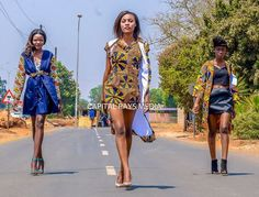 TOP MODELS IN MiZuwa Designs.  PHOTO CREDIT: Capital Ray Media