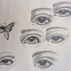 todays eye study