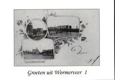 Groeten uit Wormerveer