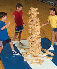 Jumbo games - so much fun for the kids. #zulily #zulilyfinds