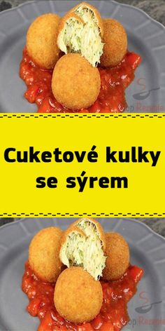 Slovakian Food, Party Snacks, Lchf, Cornbread, Sweet Potato, Food And Drink, Appetizers, Low Carb, Vegan