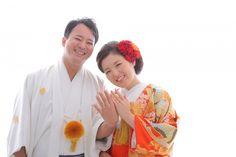 和装スタジオ 結婚写真,和装,名古屋