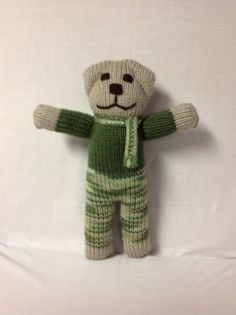 Knitting For Charity, Hand Knitting, Knitting Patterns, Mother Bears, Knitted Dolls, Zip Code, Priority Mail, Olive Green, Camouflage