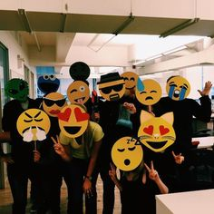 100 Awesome Group Halloween Costume Ideas for 2015 via Brit + Co.