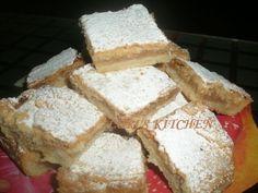 Rețetă Placinta cu mere, de - Lore34Petitchef