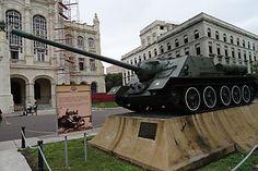 Museum of the Revolution, Cuba