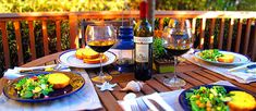 Wine & BBQ: An Underappreciated Pairing-Perfect for a glass of Vintners Red!