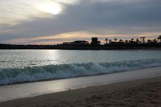 Yaoos! #sundown #playadeamadores #beach Copryright: #VIMA #vimaphoto