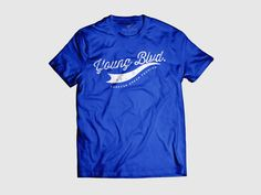Young Forever Dream Signature Short Sleeve Shirt (10 Colors)